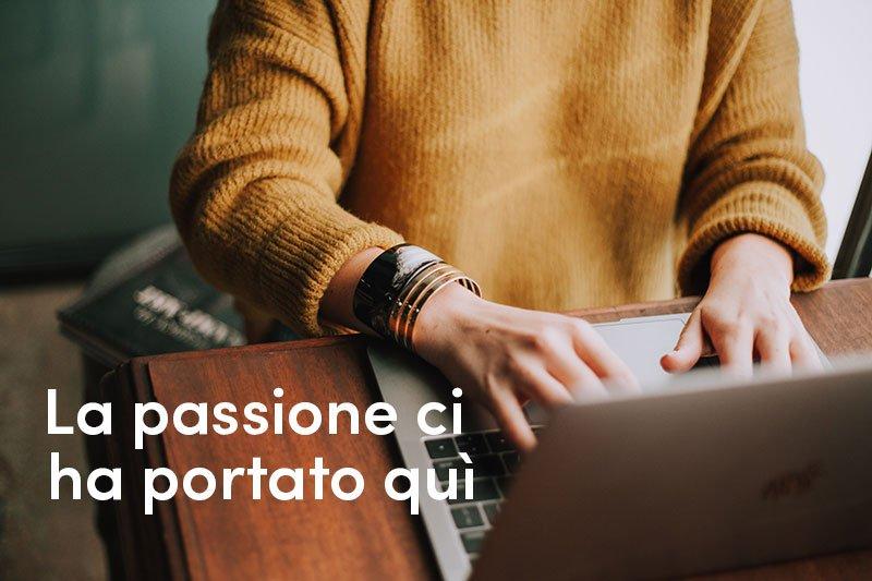 Passione per il Business Online