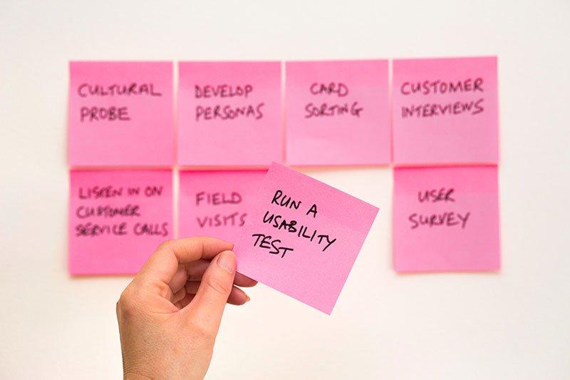 Usabilità per il business online