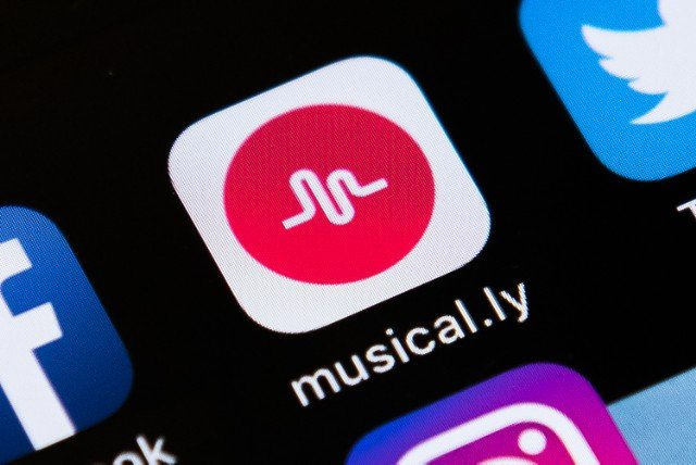 Musically Statistiche Tiktok