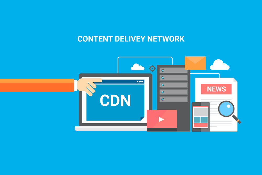 cdn Content-Delivery-Network