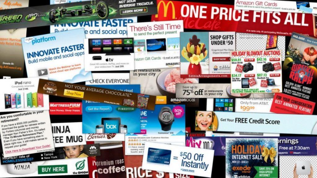 Sperimenta con la pubblicità online