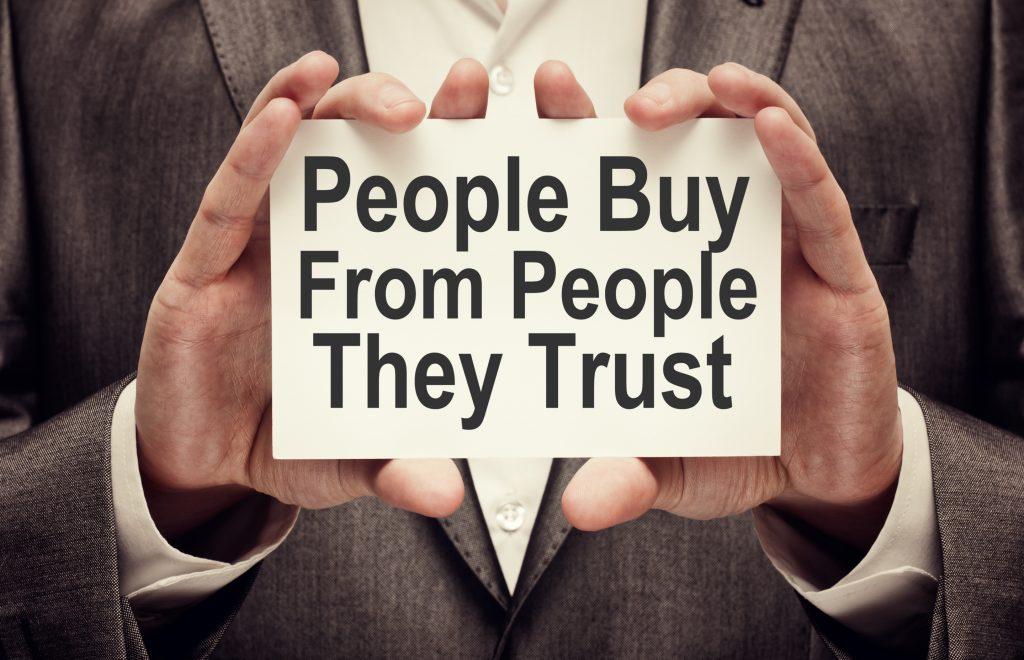 Personifica il tuo marchio