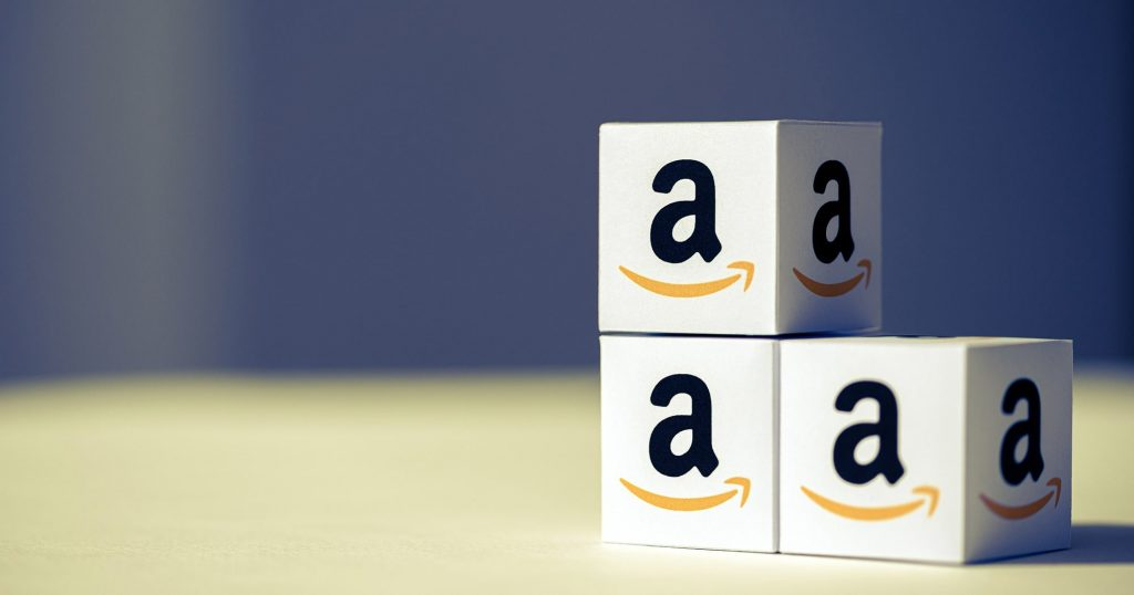 Guida Amazon FBA