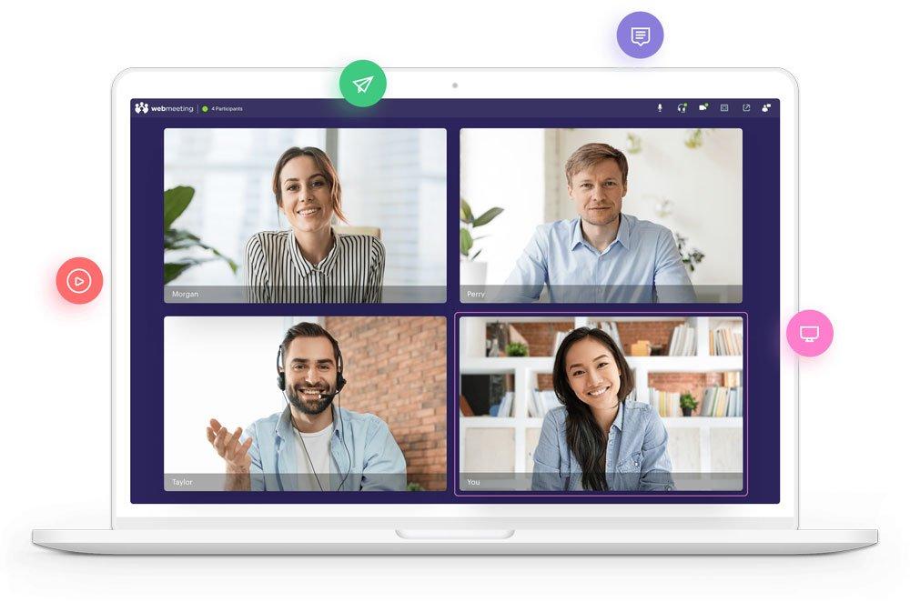 Migliori software per videoconferenza