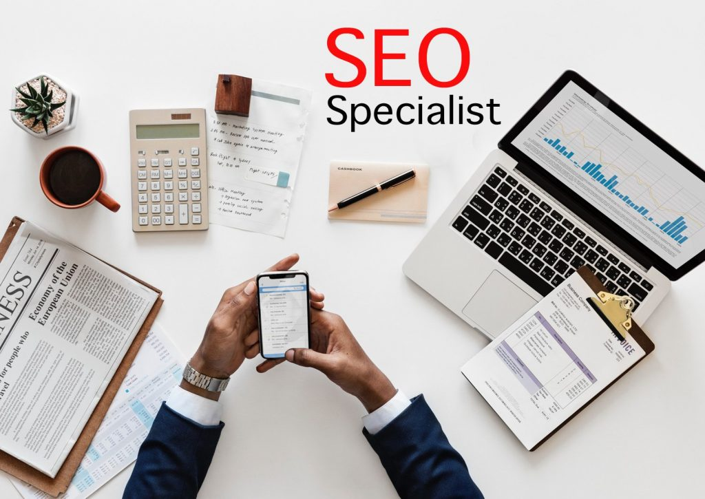 La SEO (Search Engine Optimization)