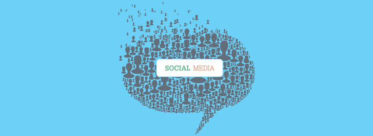 Avere una presenza sui social media