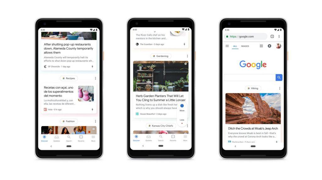 Come ottenere i tuoi contenuti su Google Discover