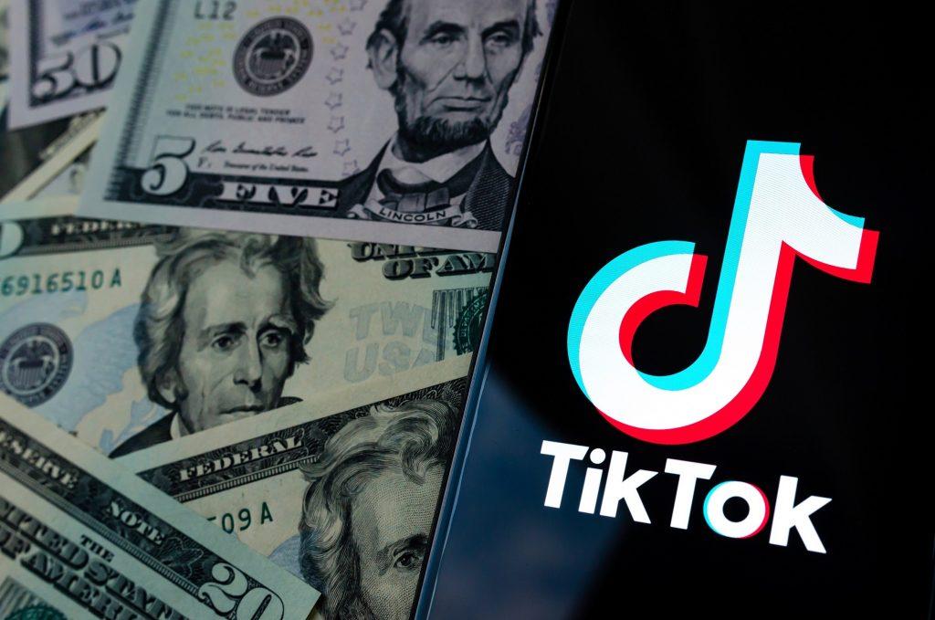 Le star più pagate di TikTok