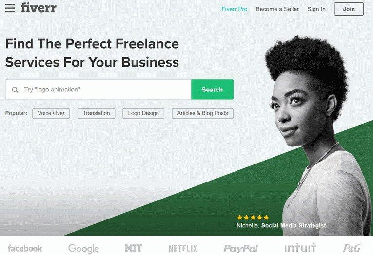 Come lavorare su Fiverr: cosa devo fare?