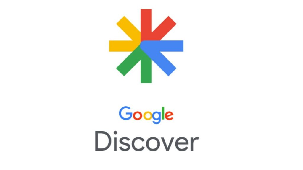 Discover by Google