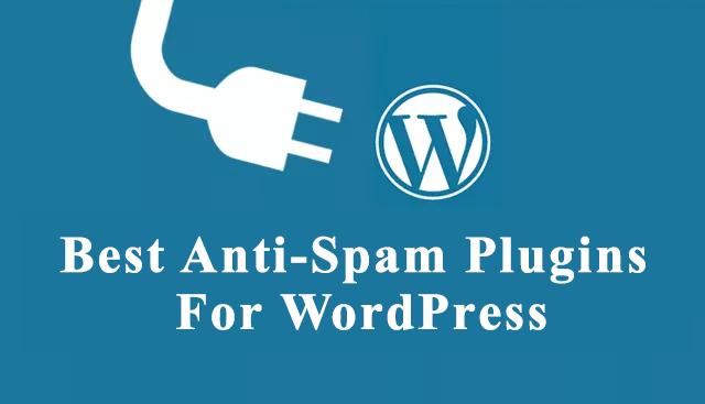 Caratteristiche essenziali di un plugin antispam per WordPress