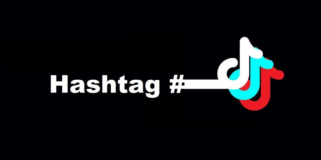 Hashtag su TikTok