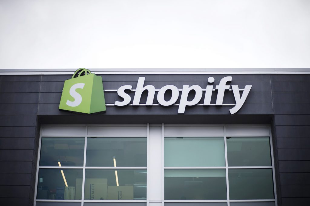 Shopify cos'è?