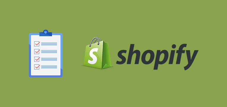 Shopify-Pro