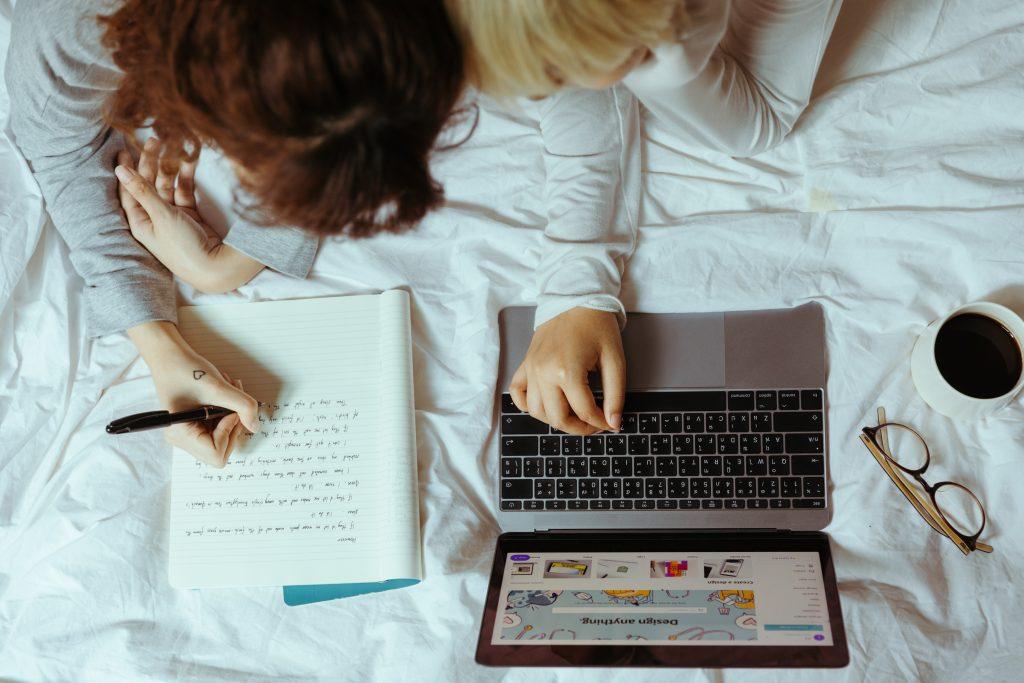 blogging curiosità
