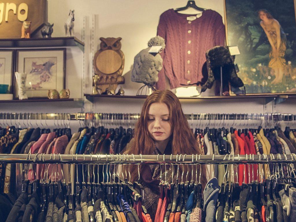 Upselling: Merchandise e materiale fisico