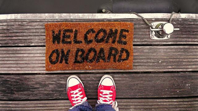 Perché l'onboarding di nuovi clienti è così importante?