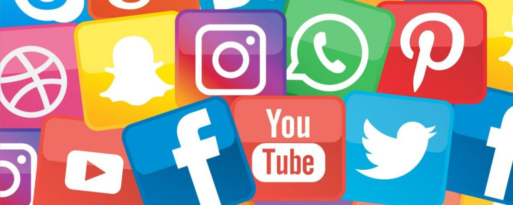 Upselling: Immagini Social
