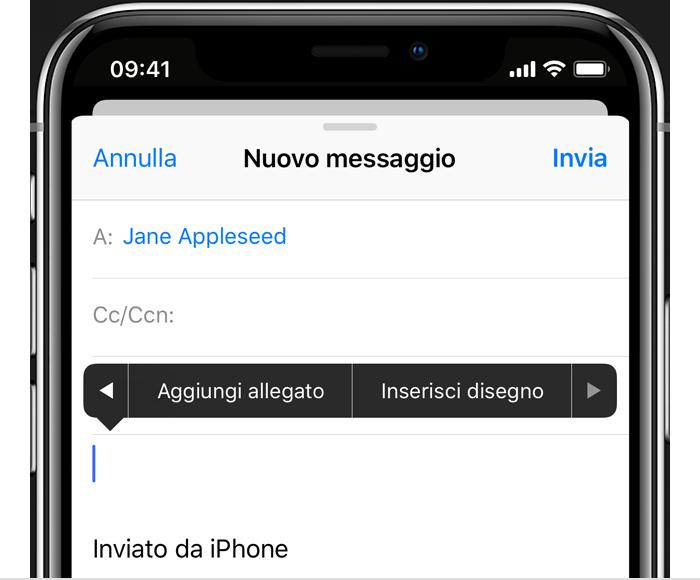 email marketing: Invia email ottimizzate per dispositivi mobili