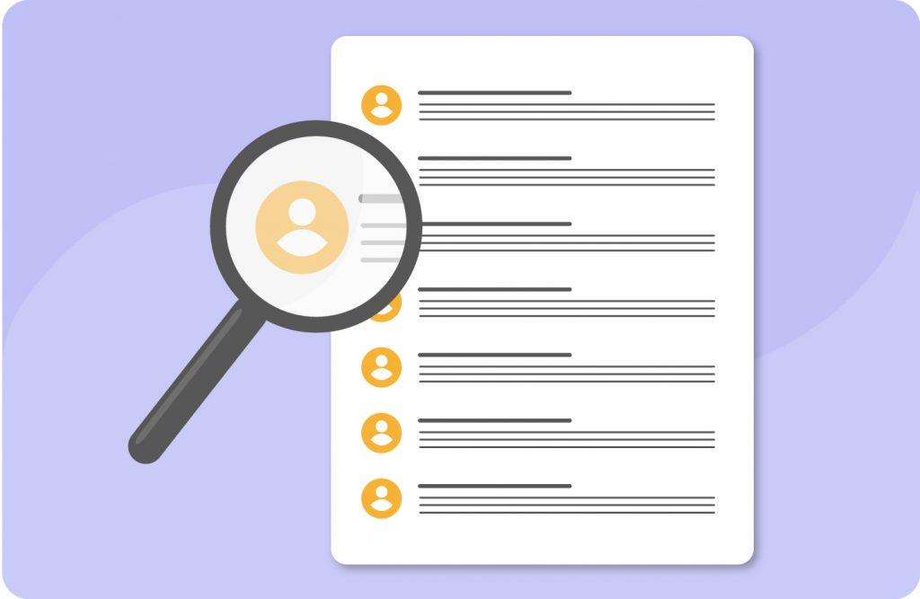 email marketing: Segmenta i tuoi iscritti