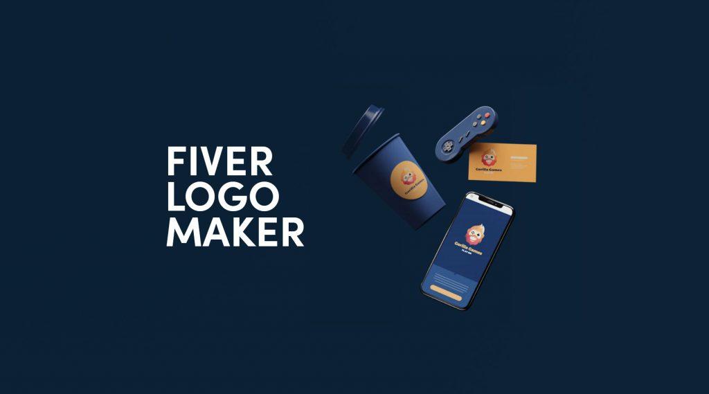 Come usare Fiverr Logo Maker per creare un logo professionale