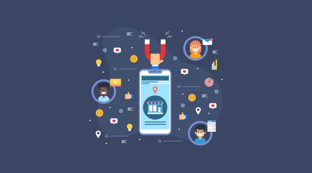 L'inbound marketing e le 3 fasi della conversione