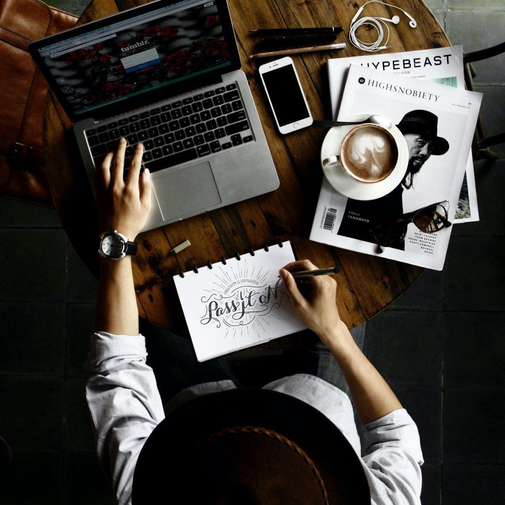 Saper usare wordpress per il blogging