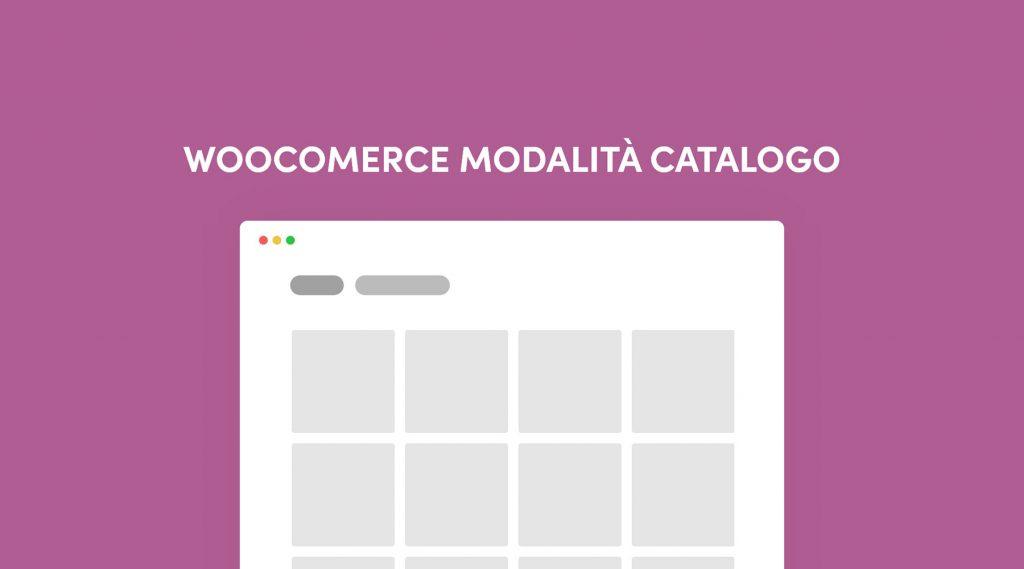 Crea un catalogo prodotti utilizzando WooCommerce