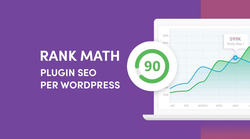 Rank Math Plugin SEO per WordPress