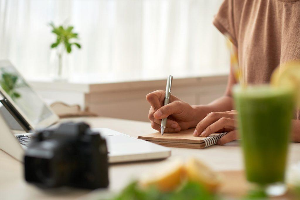 Blogging: I post non raggiungono subito il pubblico