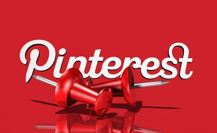 marketing di affiliazione su Pinterest
